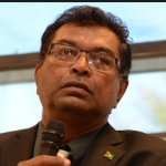 AFC stands by Ramjattan as Public Security Minister