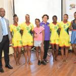 GFF launches Women's Development League