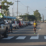 Cleveland Forde captures 6th Massy 10K road race Crown