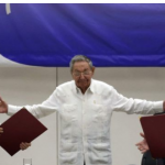 Colombia Farc: Peace deal signing date announced