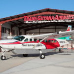 Trans Guyana engineers back at work after one day sick-out