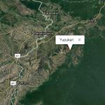 Illegal aircraft found at Yupukari, Region 9