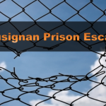Two inmates escape from Lusignan Prison during farm labour