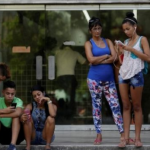 Cuba plans to install wi-fi on Havana's iconic Malecon seafront