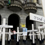 Appeal begins in Brazil against acquittal of 74 police