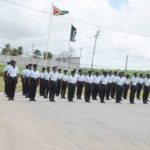 Ramjattan urges new prison officers to balance security with humanity