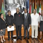 President urges new Public Procurement Commission to be independent and impartial