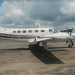 Seized illegal aircraft flown to Timehri as probe continues