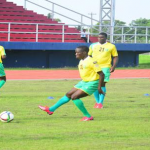 Golden Jaguars ready for encounters against Suriname and Jamaica