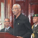 President outlines agenda of public security, improved public service and justice in Address to Parliament