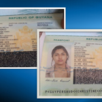 Investigation launched into Dataram and wife's fake passports
