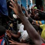 Haiti: Aid trucks looted as UN chief assesses hurricane damage