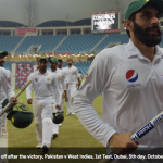 Pakistan holds nerve to pull off victory over West Indies