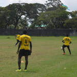 Alpha United gears up for Stag Elite League continuation