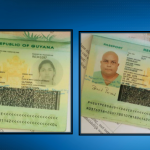 Dataram and reputed wife's bogus passports were not issued by Passport Office