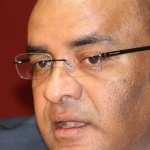 """Crime situation has never been this bad""   -Opposition Leader Jagdeo"