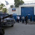 170 inmates break out of Haiti jail
