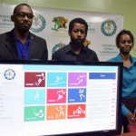 NSC joins forces with IntellectStorm to launch National Sport Database