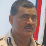 Police Commissioner (ag) complains about Magistrates and Judges granting bail in too many cases