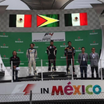 SPEED:  Calvin Ming honoured to represent Guyana at Formula 4
