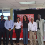 Digicel launches 8th edition of Guyana Open Golf Classic