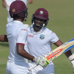 Brathwaite leads West Indies to win over Pakistan