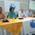 """GWI begins """"aggressive"""" plan to provide better quality water"""