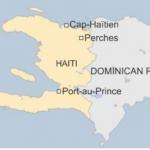 Haiti floods kill at least 10 people after heavy rain