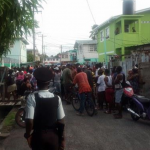 South Ruimveldt man gunned down in Albouystown while trying to pacify feud