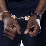 "Police arrest wanted man ""Beggar"" for Albouystown murder"