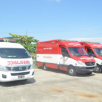National Emergency Medical Services go into full operation from Monday