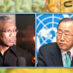 President expects UN Secretary to keep word on providing assessment on border issue
