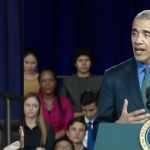 """Young Guyanese business leader on """"Cloud 9"""" after Obama recognition"""