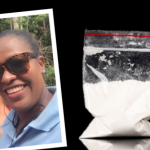 Deputy REO for Region 3 busted in US with cocaine