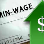 Minimum wage for private sector increased by 26%