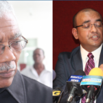 "Jagdeo accuses President of ""double standards"" when it comes to probing corruption"