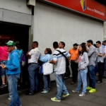 Venezuela issues new banknotes after inflation