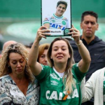 Chapecoense plane crash: Team awarded Copa Sudamericana