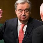 New UN Secretary General takes office as Guyana awaits Ban-ki-Moon's border issue assessment