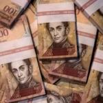Venezuela to swap highest denomination banknotes for coins