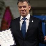 Nobel Peace Prize: Santos calls for 'rethink' of war on drugs