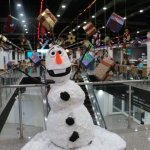 Giftland Mall to charge redeemable entrance fee for Holiday shopping