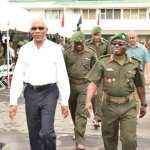 Guyana ready to prove its border case to the International Court   -Pres. Granger