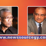 President requests Opposition Leader to submit CVs for the GECOM nominees