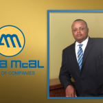 Troy Cadogan takes over as Managing Director of Ansa McAl Guyana from January 1