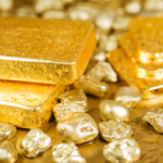 Unprecedented Gold declarations hit 690,000 ounces mark