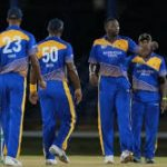 Guyana Jaguars gets hammered in 50 over opener