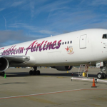 Caribbean Airlines seeing declining numbers of Guyanese passengers as other carriers soar with higher numbers