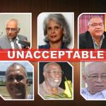 Granger turns down first batch of Jagdeo's nominees for GECOM's top job
