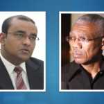 "Jagdeo's ""fit and proper"" nominees if not Judges, should have qualities of what is expected of a Judge"